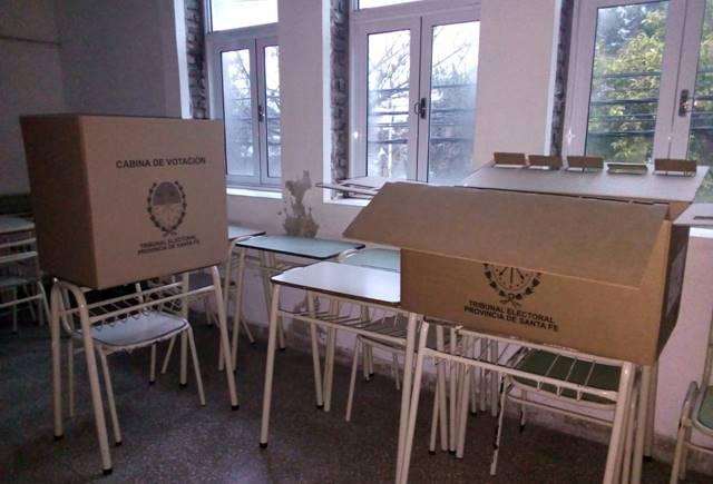 El Tribunal Electoral comienza el escrutinio definitivo
